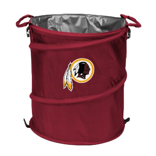 Nfl Washington Redskins 3-In-1 Cooler