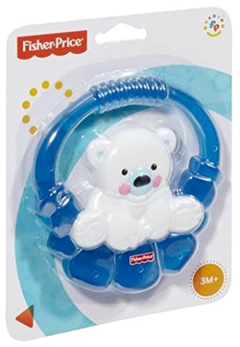 Fisher-Price Precious Planet Polar Bear Teether