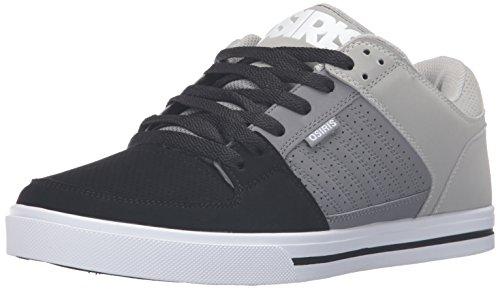 OSIRIS Shoes Scarpe Protocol Grey Light Grey (EU 42) ...