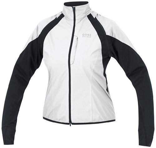 GORE BIKE WEAR Women's Alp-X Zip-Off Lady Jacket
