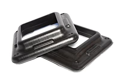 The Step Additional Risers For The Original Health Club Step 2 Blocks by Escalade Sports