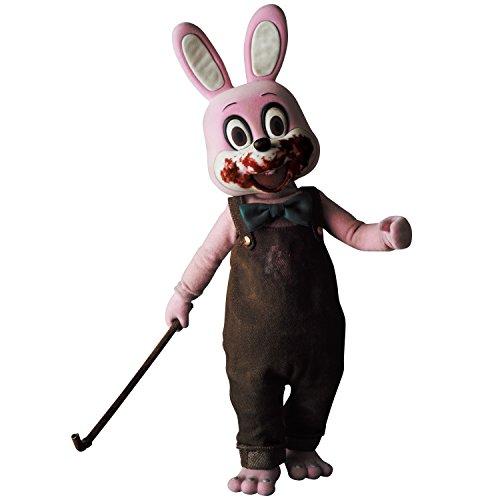 RAH(リアルアクションヒーローズ) Robbie the Rabbit(1/6スケール ABS&ATBC-PVC塗装済み可動フィギュア)