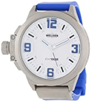Welder Unisex 904 K22 Oversize Watch