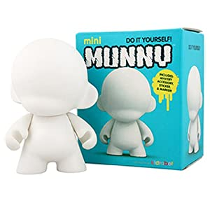Mini Munny ~4