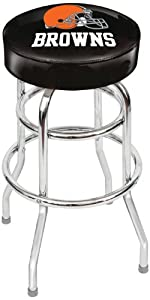 NFL Cleveland Browns Bar Stool by Imperial