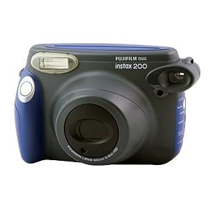 Fuji Instax 200 Instant Film Camera