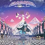 Gamma Ray Powerplant