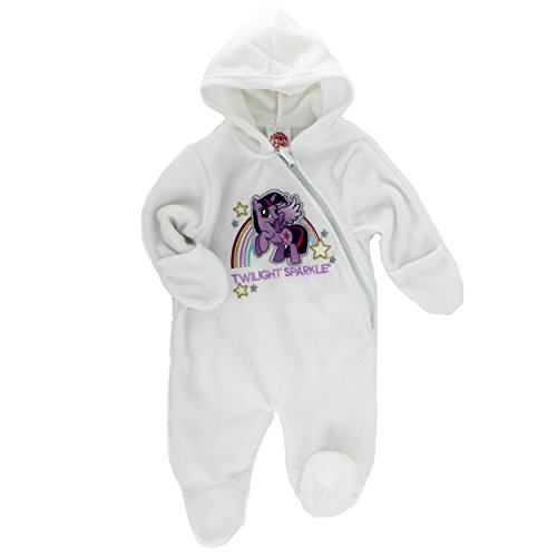 Fleece Baby Bunting front-1033171