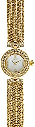 Aspen Analog Mother of Pearl Dial Womens Watch-AP1842