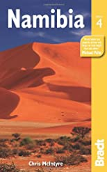 Namibia: The Bradt Travel Guide, Second Edition