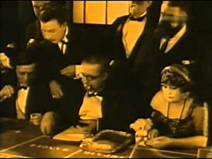 THE LIVING DEAD MAN 1926 Marcel L'Herbier, Luigi Pirandello, Ivan Mozzhukhin, Michel Simon