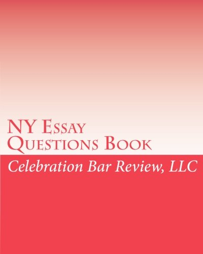 how are ny bar essays graded