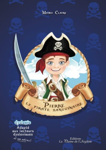 pierre-le-pirate-sanguinaire-french-edition
