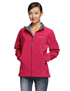 Women Track Jacket