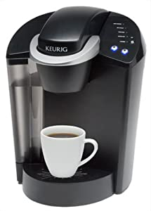 Coffee Maker Clean Button : Amazon.com: Keurig K-Cup Home Brewer: Single Serve Brewing Machines: Kitchen & Dining