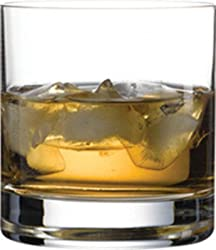 Table ware Wine Glass Wisky Glass 295 ml, Clear, Pack of 6