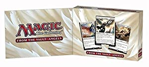 MTG Magic the Gathering - From the Vault: Angels - Pre-Order Ships August 21st
