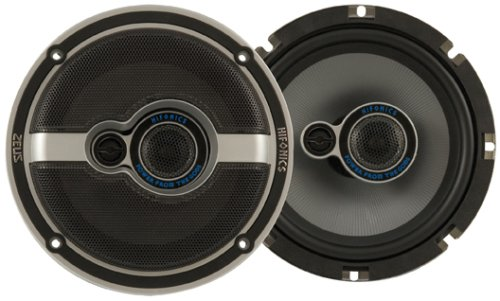 hifonics zeus zxi63 6 5 inch 3 way speakers huge discount. Black Bedroom Furniture Sets. Home Design Ideas