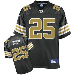 Reggie Bush New Orleans Saints Youth Replica Jersey