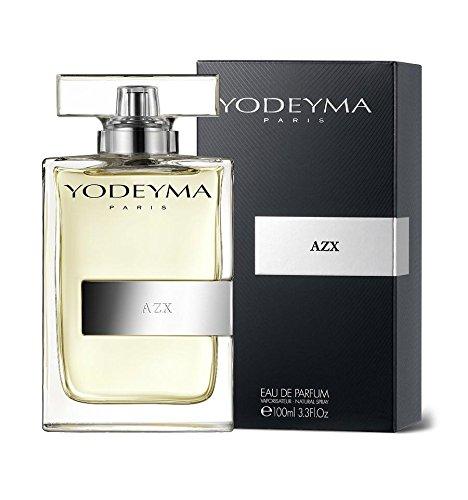 Profumo Uomo Yodeyma AZX Eau de Parfum 100 ml (A Men - Thierry Mugler)