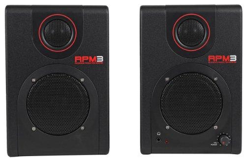 Brand New Pair Akai RPM3 3