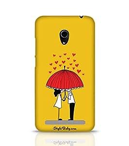 Stylebaby Love Couple Asus Zenfone 5 Phone Case