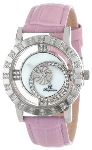 Burgmeister Sofia BM517-118 - Reloj analógico de mujer de cuarzo