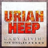 Easy Livin Singles As & Bs