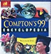 Comptons Encyclopedia 99 (Jewel Case)