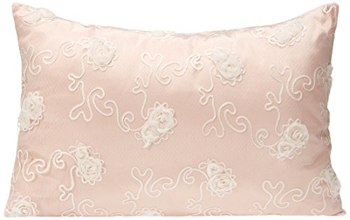 Sweet Potato Lil' Princess Sham, Pink, Small