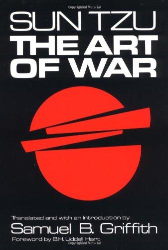The Art Of War front-1012642
