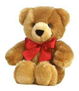 "Aurora World 11"" Cuddle Bear by Aurora World Inc"