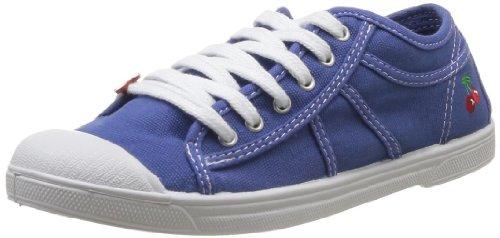 Le Temps des Cerises - Sneaker, Donna, Blu (Bleu (Olympian)), 37