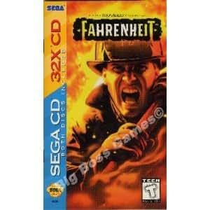 Fahrenheit [video game]
