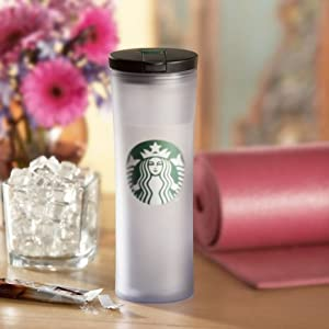 Iced Coffee Shaker By Starbucks Coffee - 20 Oz