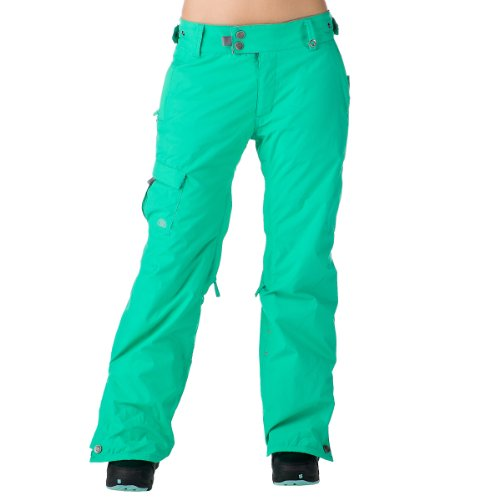 686 Mannual Steady Insulated Womens Snowboard Pants 2012