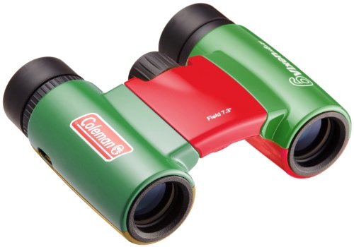 21 Caliber Compact, Lightweight Waterproof Forest H6X21Wp 14551-5 6 Times Vixen & Coleman Collaboration Model Roof Prism Binoculars Formula