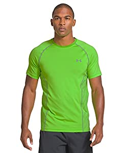 Under Armour Men's HeatGear® Sonic ArmourVentTM Short Sleeve
