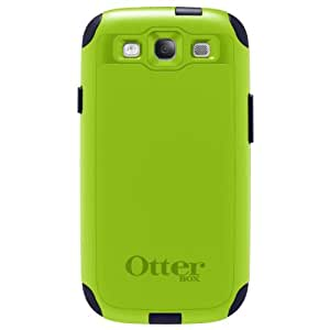 OtterBox Commuter Series 77-21386 Case for Samsung Galaxy S III (Atomic)