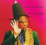Trout Mask Replica by Wea Corp (1989-03-14)