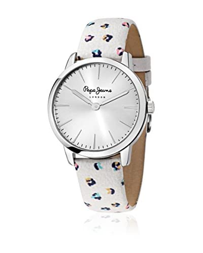 Pepe Jeans Reloj con movimiento cuarzo japonés Woman AMY 38 mm