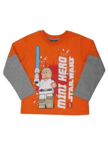 Starwars lego t-shirt