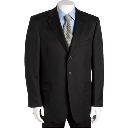 Zegna 'Z Zegna' black wool-mohair 3-button suit with single pleat trousers - Buy Zegna 'Z Zegna' black wool-mohair 3-button suit with single pleat trousers - Purchase Zegna 'Z Zegna' black wool-mohair 3-button suit with single pleat trousers (Zegna, Zegna Apparel, Zegna Mens Apparel, Apparel, Departments, Men, Suits & Sport Coats, Suits & Separates, Single-Breasted)