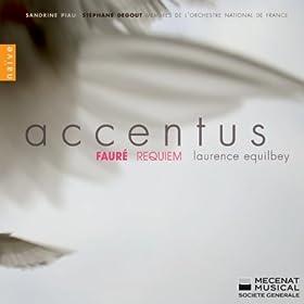 Requiem - opus 48 (Pie Jesu)