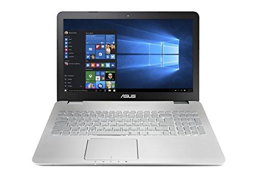 ASUS N551VW-FW238T 15.6