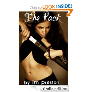 THE PACK (Fantasy)