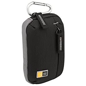 Caselogic TBC-302 Ultra Compact Camera Case