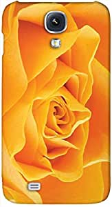 Timpax protective Armor Hard Bumper Back Case Cover. Multicolor printed on 3 Dimensional case with latest & finest graphic design art. Compatible with Samsung I9500 Galaxy S4 Design No : TDZ-21610