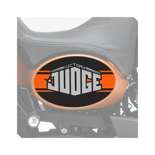 Amazon.com: Genuine Victory Motorcycles Judge Victory Judge Engine