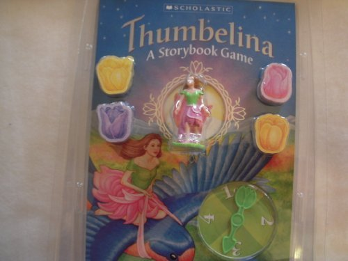 Thumbelina : A Storybook Game